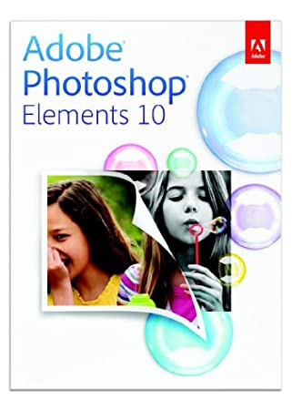 Adobe Photoshop Elements 10 for Mac [Download]