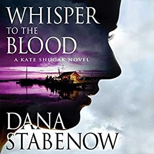 Whisper to the Blood Audiobook
