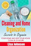 Cleaning and Home Organization - Secr...