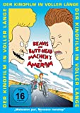 Beavis und Butt-Head machen's in Amerika title=