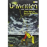 The Unwritten núm. 07: Tommy Taylor y la Guerra de las Palabras (Segunda parte)