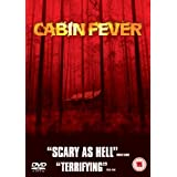 Cabin Fever [DVD]by James DeBollo