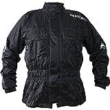 Richa Rain Warrior - Motorrad-Regenjacke - Textil - Überjacke -