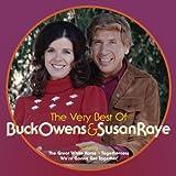 echange, troc Buck Owens, Susan Raye - Very Best of Buck Owens & Susan Raye