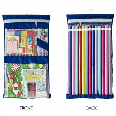 Wrappy Original Gift Wrap Organizer