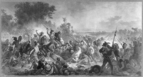 photo-batalha-dos-guararapespainting-by-victor-meirelles-de-lima19th-century-painter