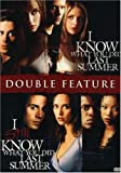 I Know What You Did Last Summer & I Still Know [DVD] [1997] [Region 1] [US Import] [NTSC]