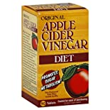US Nutrition Apple Cider Vinegar, Diet, Original, Tablets, 90 ct.