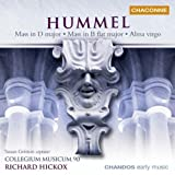Hummel - Masses; Alma Virgo
