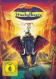 DVD Cover 'Abenteuer der Familie Stachelbeere
