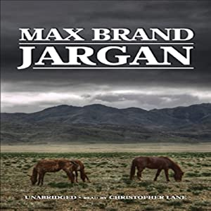 Jargan Audiobook