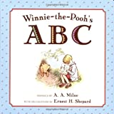 Winnie-The-Pooh s ABC Book