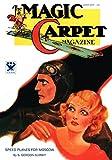 The Magic Carpet, Vol 4, No. 1 (January 1934)