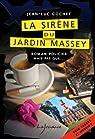 La sir�ne du jardin Massey par Cochet