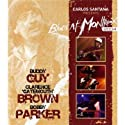 Presents Blues At Montreux [Blu-ray]