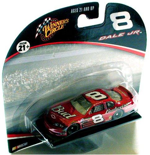 Buy Dale Earnhardt Jr. #8 Budweiser 1:64 Scale Diecast Car