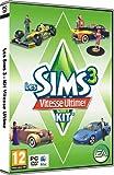 echange, troc Les Sims 3 : vitesse ultime