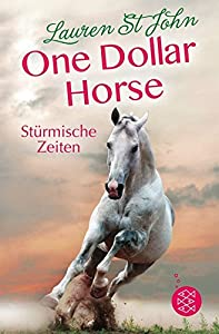 John, Lauren St: One Dollar Horse - Stürmische Zeiten