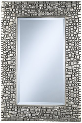 Decorative wall mirrors online for Inexpensive framed mirrors