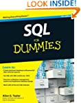 SQL For Dummies (For Dummies (Compute...