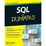 SQL For Dummiespar Allen G. Taylor
