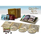 "The Book of Unwritten Tales Collectionvon ""Crimson Cow"""