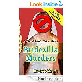 Bridezilla Murders (Jim Richards Murder Novels Book 5)