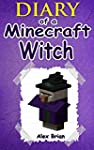 MINECRAFT: Diary Of A Minecraft Witch...