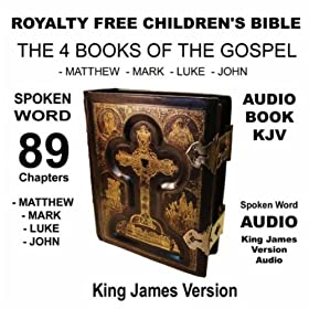 Royalty Free Children's Bible