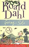 Going Solo. Roald Dahl (0141322748) by Dahl, Roald