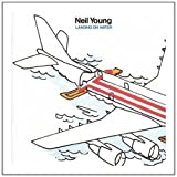 Landing On Waterby Neil Young