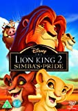 The Lion King 2 - Simba's Pride  [DVD]