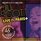Jill Scott - Live in Paris + mp3 download