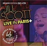 echange, troc Jill Scott - Live in Paris +