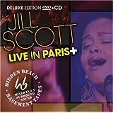 Jill Scott: Live in Paris ~ Jill Scott
