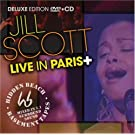 Live in Paris + [CD/DVD Combo]