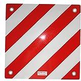 IWH 97606 Panneau d'avertissement en aluminium 50 x 50 cm