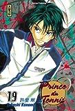 echange, troc Takeshi Konomi - Prince du Tennis, Tome 19 :