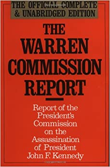 the warren commission a look into the assassination of president john f kennedy College park, md — shortly after the 1963 assassination of president john f kennedy, chief justice earl warren, who oversaw the first official inquiry, was asked by a reporter if the full .