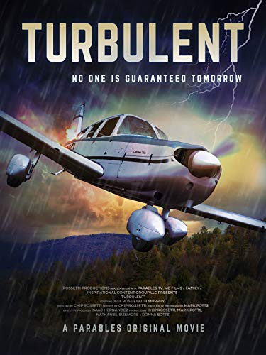 Turbulent on Amazon Prime Video UK