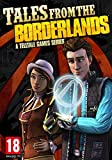 Tales from the Borderlands Online Code (PC)
