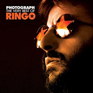 Photograph: The Very Best of Ringo Starr (CD & DVD)