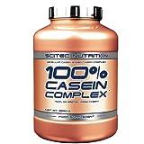 Scitec Nutrition 100% Casein Complex 2350g White Chocolate Maracuja from Scitec Nutrition