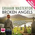 Broken Angels (       UNABRIDGED) by Graham Masterton Narrated by Caroline Lennon