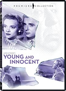 Young & Innocent [DVD] [1937] [Region 1] [US Import] [NTSC]