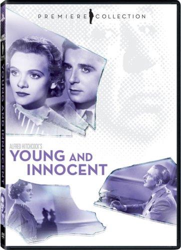 Young & Innocent [DVD] [1937] [Region 1] [US Import] [NTSC]