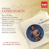 Wagner: Lohengrin [+Digital Booklet]