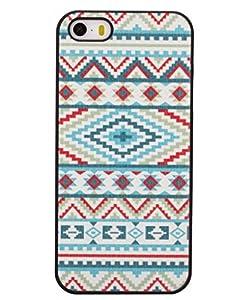 Unendlich U Schmuck ideal Geschenk für Weihnachten Retro Painting Reliefs mit Handy Schutz Hülle für iPhone 5/5S