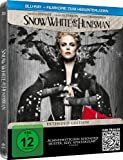 Snow White and the Huntsman Blu-ray SteelBook (Import)
