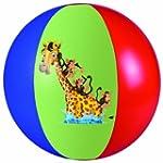 Friedola Wehncke Africa Ballon de pla...